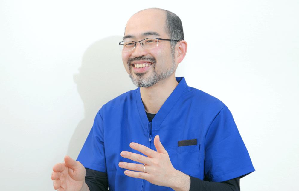 当院について|荏田ファミリー歯科・矯正歯科