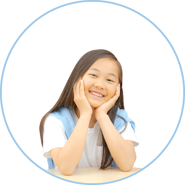 矯正治療|荏田ファミリー歯科・矯正歯科|インビザライン